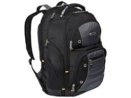 <b>Рюкзак Targus Drifter Backpack</b> 16 Black - Чижик