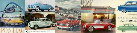 Cars In The History Pictures Facts More