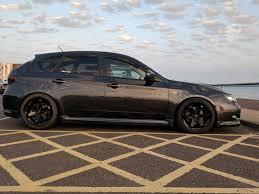 subaru impreza hatchback. Interesting Hatchback Subaru Impreza WRX Hatchback Modified To Hatchback A