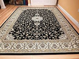 2x8 runner rug. New Black 2x8 Runner Rug For Hallway Persian Area Rugs 2x7 Washable With Nautrual Jute -