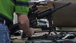 Parkland After For Gun Miami Show Florida 2018 Shooting Canceled H4aYwq