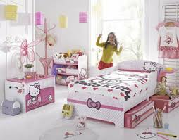 Hello Kitty Bedroom Girls