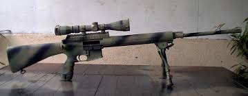 Marine Corps Scout Sniper Philippine Marine Corps Scout Snipers Weapons