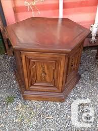 deilcraft coffee table set 3 pieces