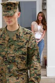 Abandoned Military Spouses An Unpleasant Reality