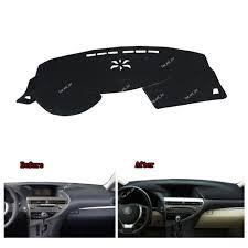2014 Lexus Rx 350 Color Chart Details About Lhd Car Dashboard Carpet Sun Cover Mat For Lexus Rx350 10 11 12 13 14 15