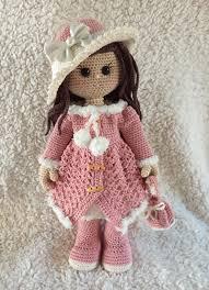 Amigurumi Doll Pattern New Ideas