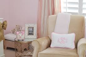 Tamera Mowry-Housley Nursery Chair