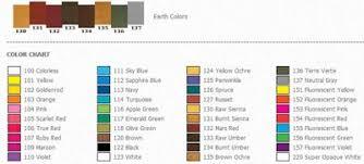 Jacquard Textile Paint 39 Colors