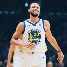 Wardell Stephen Curry II ...
