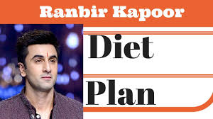 Anil Kapoor Daily Diet Chart Ranbir Kapoor Diet Plan Youtube