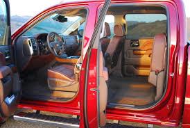 Review: 2014 Chevrolet Silverado High Country 4WD Crew | Car ...