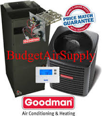 goodman 16 seer 3 ton. image is loading 3-ton-16-seer-goodman-heat-pump-system- goodman 16 seer 3 ton a