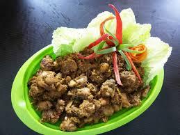 Penjelasan lengkap seputar resep ayam kecap dengan bumbu pilihan yang wajib bunda coba. Resep Ayam Palekko Khas Bugis