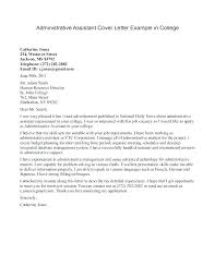 Best Cover Letters Examples Newskey Info