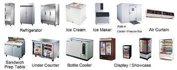 Restaurant Equipment Refrigeration Throughout Ideas