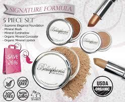 pics of organic makeup pany canada