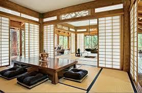 Japanese Living Room Exterior Best Decorating Design