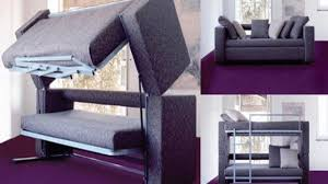 couch bunk bed usa.  Bunk Brilliant Sofa That Turns Into Bunk Bed Us House And Home Real Estate Ideas  Intended For Price  In Couch Usa