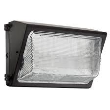 lithonia lighting watt bronze outdoor wall pack light owpc 150 watt bronze outdoor wall pack light