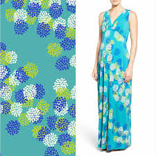 Textile Design New York Textile Design For Leota New York By Elyse Robertson At