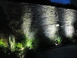led garden spike light kit 12v 3w led per spike easy install various pack sizes