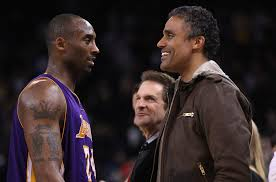 Rick Fox Opens Up About Rumors That He Died In The Kobe ...