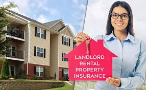 landlord al property insurance