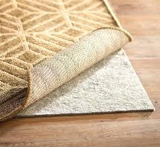 new waterproof outdoor rug pad basics non slip rug pad indoor outdoor area rugs 4x6 new waterproof outdoor rug pad