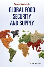 Global Food Security And Supply