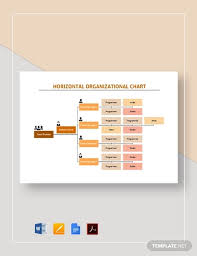 Company Fire Brigade Organizational Chart Organizational Chart Template 19 Free Word Excel Pdf