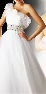 Details About Nwt Mac Duggal Sz8 White Ballgown Formal Prom Pageant Dress 6496h 450 Wedding