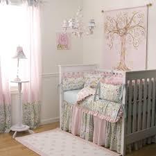 love birds crib bedding baby girl crib bedding in love birds carousel designs