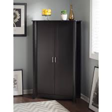 black wood storage cabinet. Door Storage Cabinet Black Kitchen Photo With Charming Tall Wood Cabinets Doors And Shelves