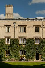 english language teachers summer seminar oxford university accommodation