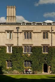 english language teachers summer seminar oxford university accommodation