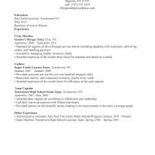 Waiter Resume Sample Confortable Sample Resume for Captain Waitress Also Gallery Of 59