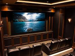 Small Picture Top 20 custom home theater design Custom Home Theater Design 583