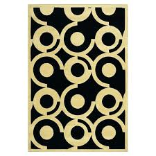 andy warhol rug sunset oriental weavers pure pop circles ivory area rugs andy warhol rugs discontinued