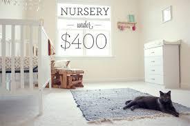 baby nursery decor under four hundreds dollar cheap baby nursery ideas using wooden furniture white baby nursery decor furniture
