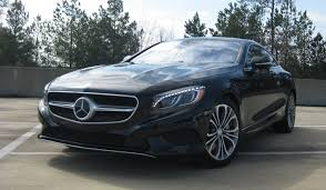 BenzBlogger » Blog Archiv » 2015 Mercedes-Benz S550 Coupe For Sale ...