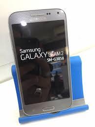Samsung Galaxy BEAM2 Model SM G3858 ...
