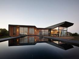 Best Modern Exterior Design Images On Pinterest Facades
