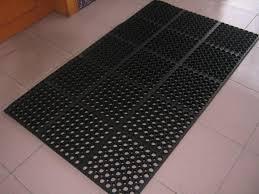 Rubber Kitchen Flooring Kitchen Floor Tiles Rubber Flooring Bathroomsnon Skid Alternative