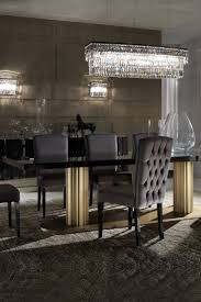 contemporary italian dining room furniture. italian ebony veneer large rectangular dining table and chairs set at juliettes interiors a collection of contemporary sets room furniture
