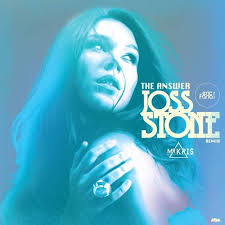 <b>Joss Stone - The</b> Answer (Eric Faria &amp; Mr. Kris Remix)