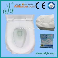 Disposable Toilet Disposable Toilet Seat Cover Disposable Toilet Seat Cover