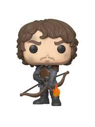 <b>Фигурка Funko POP</b>! <b>Vinyl</b>: Game of Thrones: Theon w/Flaming ...