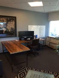 custom made office desks. best 25 modern l shaped desk ideas on pinterest shape office desks and custom made