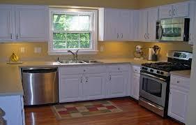 Kitchen L Shaped Kitchen Remodel Plain On Kitchen In L 18 L Shaped Kitchen  Remodel